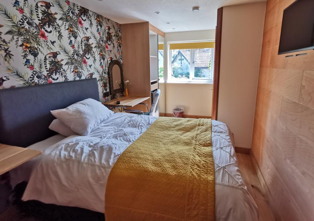 Vegan Accommodation in Bristol The Base Retreat, Bristol