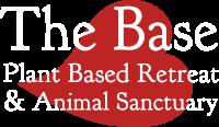 The Base Retreat Logo